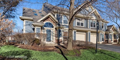 740 Deep Wood Court, Elk Grove Village, IL 60007 - #: 10642333