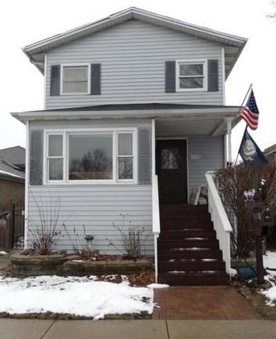 11130 S Saint Louis Avenue, Chicago, IL 60655 - #: 10642344