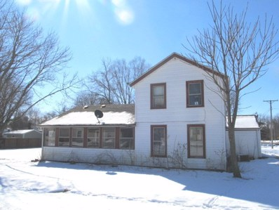 106 W Thompson Street, Harvard, IL 60033 - #: 10642354
