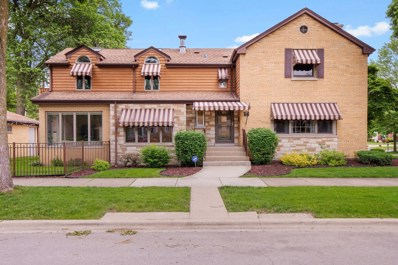 10655 S Fairfield Avenue, Chicago, IL 60655 - MLS#: 10642394