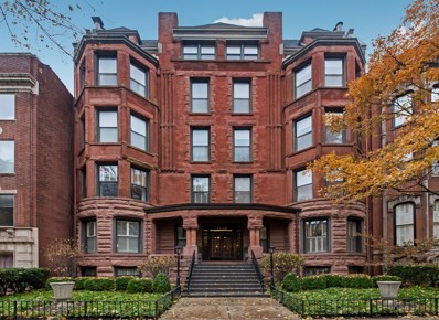 1510 N Dearborn Street UNIT 202, Chicago, IL 60610 - #: 10642417