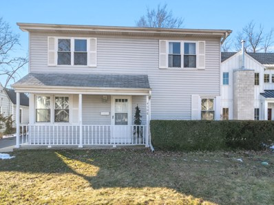 4508 Stanley Avenue, Downers Grove, IL 60515 - #: 10642490