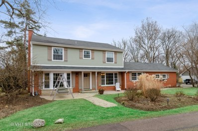 306 LANDIS Lane, Deerfield, IL 60015 - #: 10642507