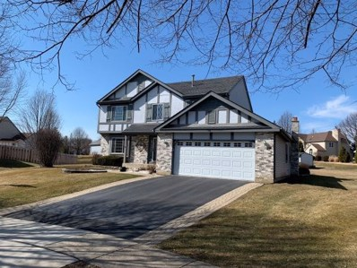 716 Campbell Court, West Dundee, IL 60118 - #: 10642520