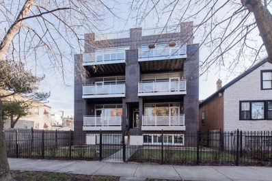 1509 N Campbell Avenue UNIT 1S, Chicago, IL 60622 - #: 10642553