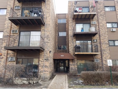 8894 Knight Avenue UNIT G413, Des Plaines, IL 60016 - #: 10642585
