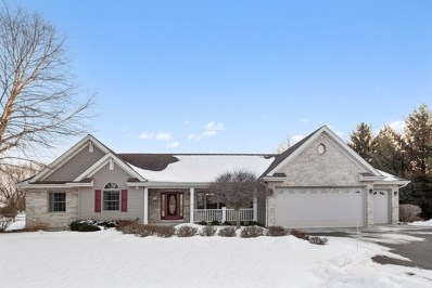 10319 Saddlebred Trail, Woodstock, IL 60098 - #: 10642603