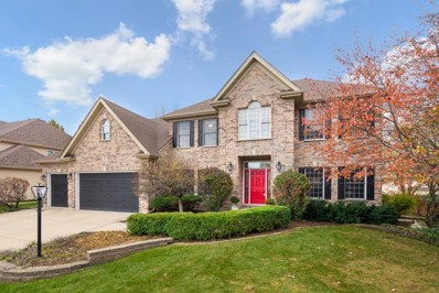 377 Amy Court, Glen Ellyn, IL 60137 - #: 10642645