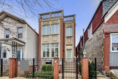 2120 N Winchester Avenue, Chicago, IL 60614 - #: 10642649