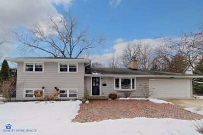 1239 Golf Lane, Wheaton, IL 60189 - #: 10642679