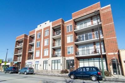 6444 W Belmont Avenue UNIT 206, Chicago, IL 60634 - #: 10642756