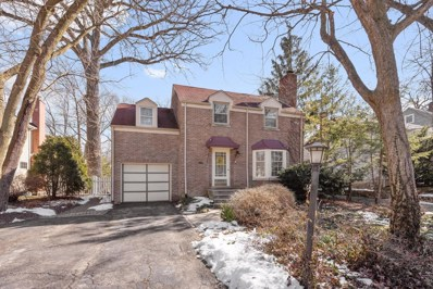 4829 Wallbank Avenue, Downers Grove, IL 60515 - #: 10642761