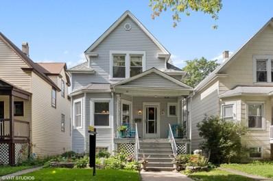 4722 N Hamlin Avenue, Chicago, IL 60625 - #: 10642774