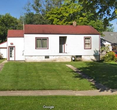 624 S Charlotte Street, Lombard, IL 60148 - #: 10642781