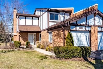 1558 Columbia Court, Elk Grove Village, IL 60007 - #: 10642809
