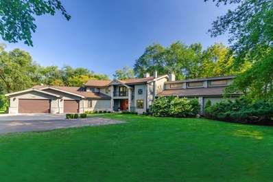 955 Gage Lane, Lake Forest, IL 60045 - #: 10642816