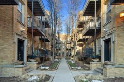 2237 N LINCOLN Avenue UNIT 3A, Chicago, IL 60614 - #: 10642834