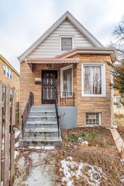 7533 S St Lawrence Avenue, Chicago, IL 60619 - #: 10642856