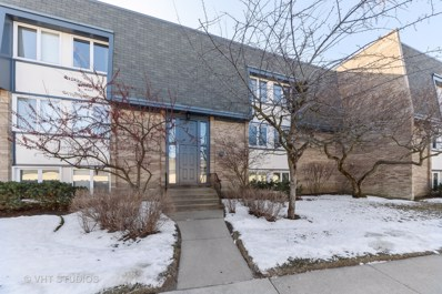 2005 Ammer Ridge Court UNIT 202, Glenview, IL 60025 - #: 10642863