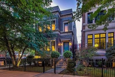 1728 W George Street, Chicago, IL 60657 - #: 10642874