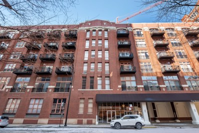 360 W Illinois Street UNIT 410, Chicago, IL 60654 - #: 10642881