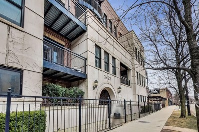 3823 N Ashland Avenue UNIT 502, Chicago, IL 60613 - #: 10642892