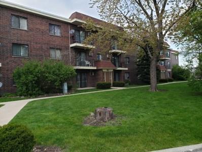 941 N Rohlwing Road UNIT 201C, Addison, IL 60101 - #: 10642902