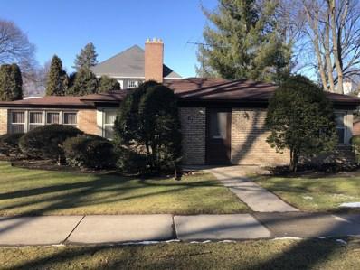 461 W Elm Park Avenue, Elmhurst, IL 60126 - #: 10642933