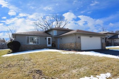 355 Polo Club Drive, Glendale Heights, IL 60139 - #: 10642996