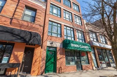 3855 N SOUTHPORT Avenue UNIT 2, Chicago, IL 60613 - #: 10643063