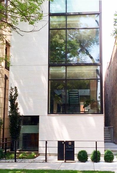 1740 N Winchester Avenue, Chicago, IL 60622 - #: 10643072