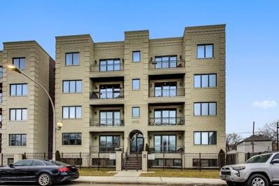 6438 S Woodlawn Avenue UNIT 3S, Chicago, IL 60637 - #: 10643092