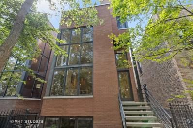 1438 N ELK GROVE Avenue, Chicago, IL 60622 - #: 10643164