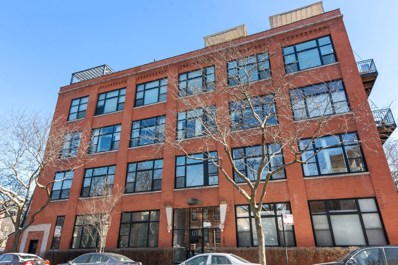 1259 N Wood Street UNIT 306, Chicago, IL 60622 - #: 10643191