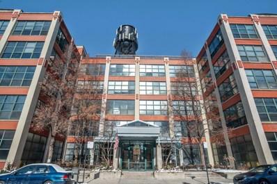 1800 W Roscoe Street UNIT 315, Chicago, IL 60657 - #: 10643203