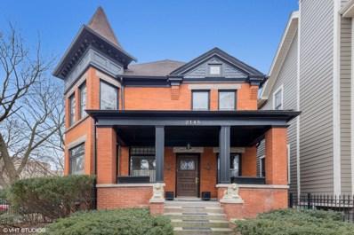 2145 W Wilson Avenue, Chicago, IL 60625 - #: 10643266