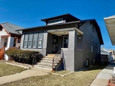 5456 W POTOMAC Avenue, Chicago, IL 60651 - #: 10643289