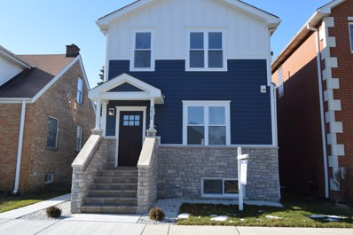 3636 N Odell Avenue, Chicago, IL 60634 - #: 10643297