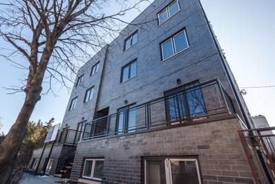 2201 W Medill Avenue UNIT 3E, Chicago, IL 60647 - #: 10643305