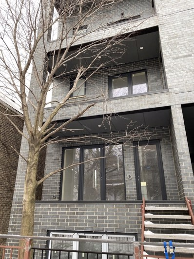 2342 N Leavitt Street UNIT 1S, Chicago, IL 60647 - MLS#: 10643306