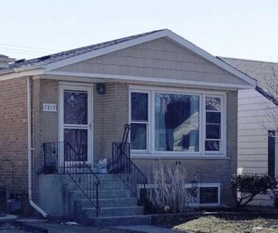 7815 Laramie Avenue, Burbank, IL 60459 - #: 10643316