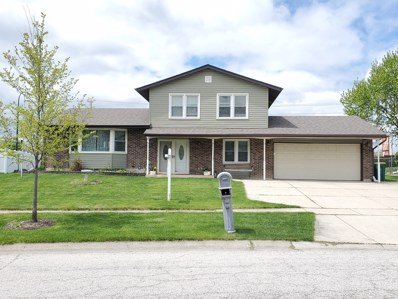 1595 Oregon Trail, Elk Grove Village, IL 60007 - #: 10643349