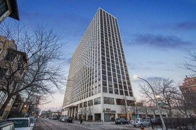 4343 N Clarendon Avenue UNIT 1510, Chicago, IL 60613 - #: 10643412