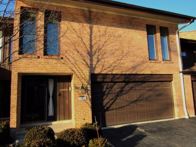 1828 WILDBERRY Drive UNIT 5E, Glenview, IL 60025 - #: 10643442