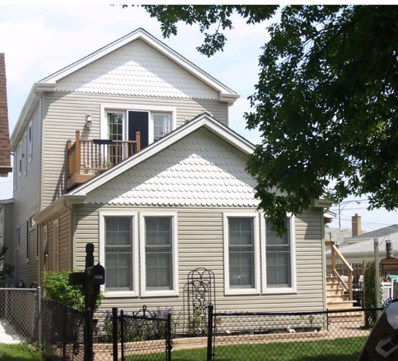 3423 N Pittsburgh Avenue, Chicago, IL 60634 - #: 10643452