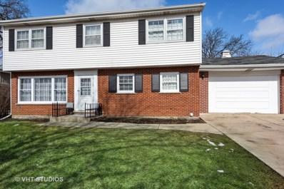 1722 Oakton Street, Park Ridge, IL 60068 - #: 10643469