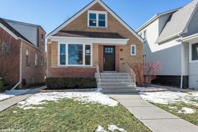 5940 N Navarre Avenue, Chicago, IL 60631 - #: 10643475