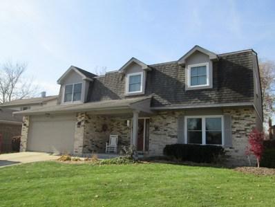 1518 Castlewood Drive, Wheaton, IL 60189 - #: 10643490