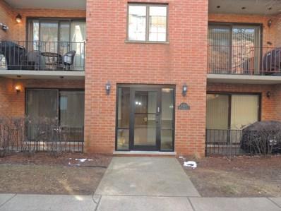 8424 W Catalpa Avenue UNIT 101, Chicago, IL 60656 - #: 10643546
