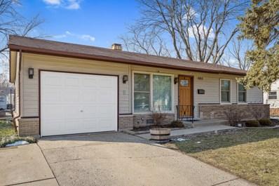 1082 CARSWELL Avenue, Elk Grove Village, IL 60007 - #: 10643566